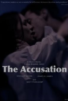 The Accusation online streaming