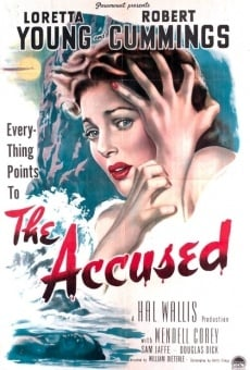 Ver película The Accused