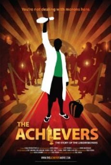 The Achievers: The Story of the Lebowski Fans en ligne gratuit