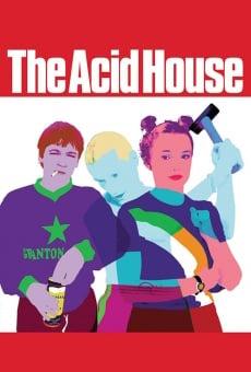 Ver película The Acid House