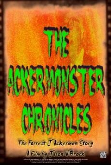 The AckerMonster Chronicles! online