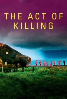 The Act of Killing online