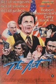 Ver película The Act