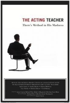 The Acting Teacher on-line gratuito