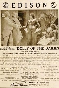 Ver película La vida activa de Dolly de los diarios