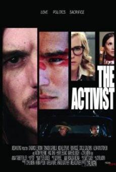 Ver película The Activist