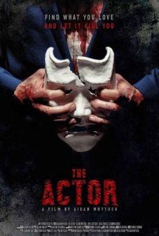 Watch The Actor online stream