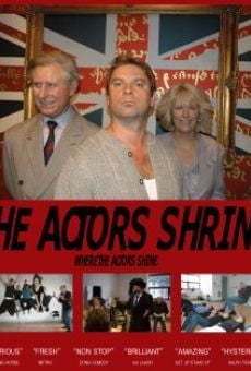 The Actors Shrine online