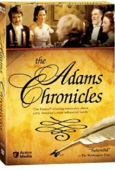 The Adams Chronicles online streaming