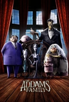 Ver película The Addams Family