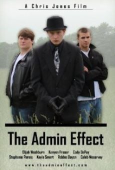 Watch The Admin Effect online stream