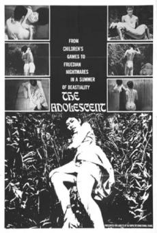 Ver película The Adolescent