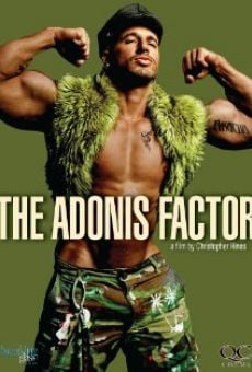 Película: The Adonis Factor