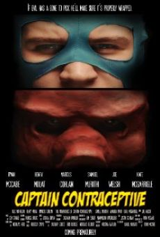 The Adventures of Captain Contraceptive on-line gratuito