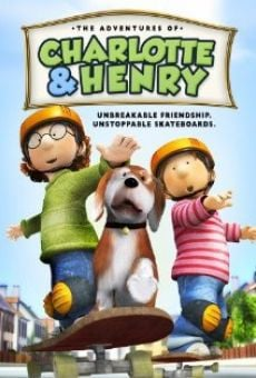 Ver película The Adventures of Charlotte and Henry
