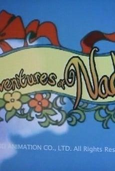 Ver película The Adventures of Nadja