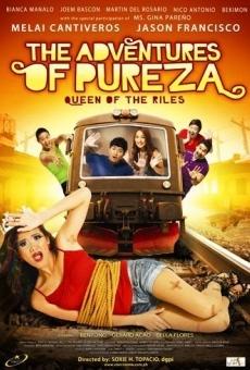 Ver película The Adventures of Pureza - Queen Of The Riles