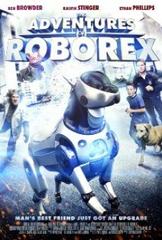 The Adventures of RoboRex online streaming