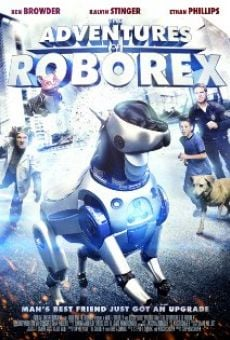 Película: The Adventures of RoboRex