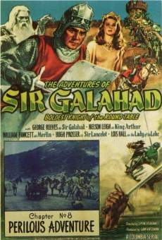 The Adventures of Sir Galahad on-line gratuito
