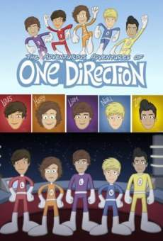 Ver película The Adventurous Adventures of One Direction