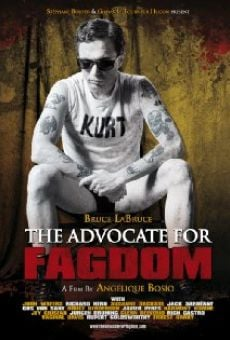 Ver película The Advocate for Fagdom