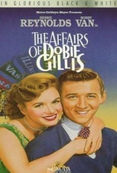 Ver película The Affairs of Dobie Gillis