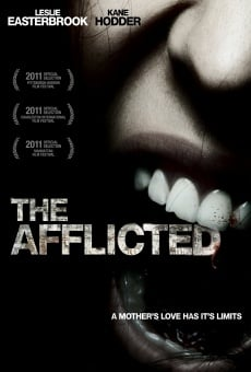 Película: The Afflicted