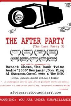 The After Party: The Last Party 3 gratis