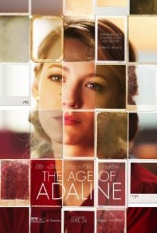 Película: The Age of Adaline