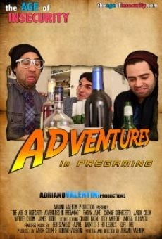 Película: The Age of Insecurity: Adventures in Pregaming