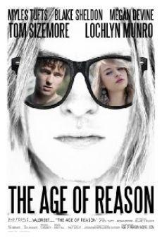 Ver película The Age of Reason