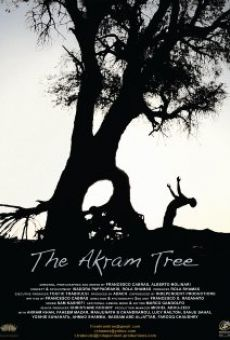 Watch The Akram Tree online stream