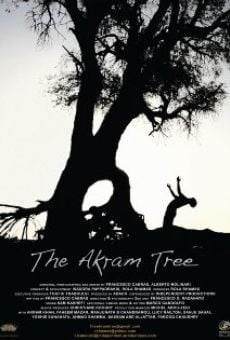 Película: The Akram Tree