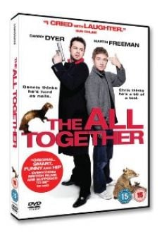 The All Together on-line gratuito