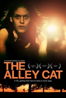 Película: The Alley Cat