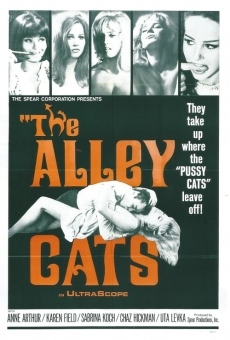 The Alley Cats en ligne gratuit