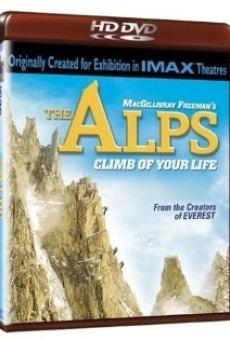 The Alps gratis