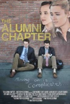 The Alumni Chapter online free