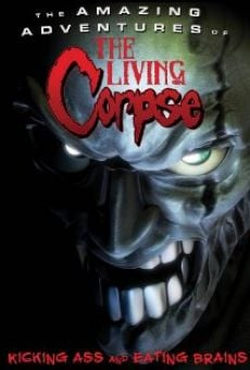 Película: The Amazing Adventures of the Living Corpse