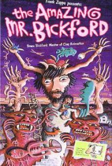The Amazing Mr. Bickford on-line gratuito