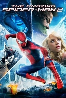 The Amazing Spider-Man 2 on-line gratuito