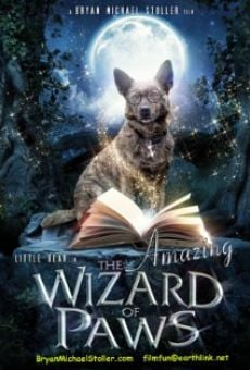 Película: The Amazing Wizard of Paws