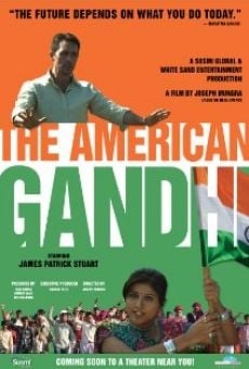 The American Gandhi online