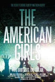 Watch The American Girls online stream