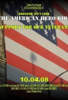 The American Hero Ride online