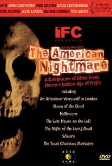 The American Nightmare on-line gratuito