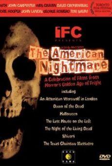 The American Nightmare gratis