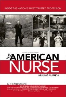 Ver película The American Nurse