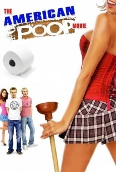 The American Poop Movie online